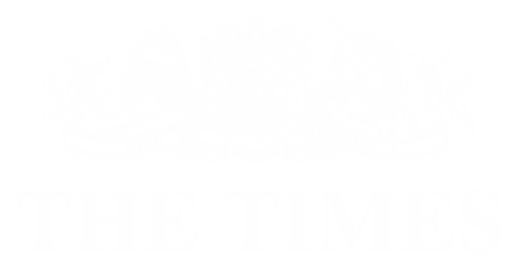 The Times. logo